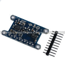 LSM303D 9 Axis IMU L3GD20 Module 9DOF Compass Acceleration Gyroscope for Arduino