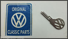 VW Beetle ETC - Genuine OEM - Key Blank - SV Profile - 111837219A - Brand New!!