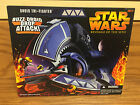 DROID TRI-FIGHTER Star Wars REVENGE of the SITH 2005 Hasbro *Factory Sealed!