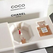 CHANEL Music Box Perfume COCO MADEMOISELLE Collector !