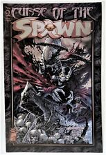 Image Comics: CURSE OF THE SPAWN #2 October 1996 First Printing