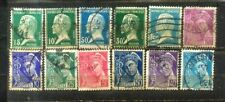 France Francaise Nice Stamps Lot 11
