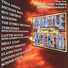 Various Artists-Whistle Down The Wind CD