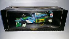 Minichamps F1 Benetton Ford B194 Michael Schumacher 1/18 World Champion 1994