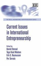 Current Issues in International Entrepreneurship (The McGill International Entre