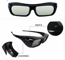 1X New Sony 3D Active Rechargeable Glasses TDG-BR250 for Bravia HX850 ect.