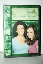 UNA MAMMA PER AMICA STAGIONE 4 USATA BUONO STATO 6 DVD VERSIONE ITA GD1 39733