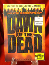 DVD - Dawn of the Dead (Unrated Director's Cut Fullscreen / 2004)