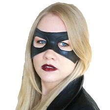 Black Canary mask costume cosplay Arrow Cat Harley Quinn woman wonder Laurel
