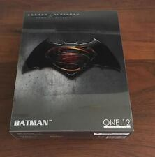 Mezco Toyz One:12 Collective Dawn of Justice Batman 1/12 Scale Figure