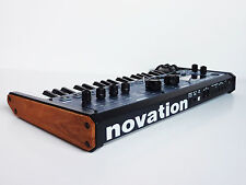 NOVATION MININOVA SOLID OAK REPLACEMENT END CHEEKS WOOD SIDES