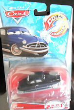 disney cars color changers 2in1 Doc Hudson (McQUEEN) farbwechsel