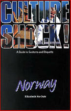 Culture Shock! Norway: A Guide to Customs and Etiquette