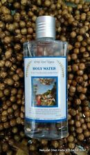 Holy Water blessed from the baptism site Jordan river Israel 250 ml,8.45 oz