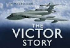 The Victor Story - Tim McLelland (History Press) Hardback