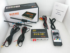 Car digital TV DVB-T2 TV receiver DVB T2 receivers DVB Tuner MPEG4/MPEG2