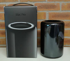 New Mac Pro 2016 (6.1) - 2.7GHz 12 Core -64GB RAM - Dual D700's- 512GB SSD