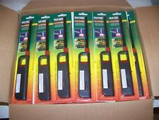 WHOLESALE CASE LOT of 72 REFILLABLE BUTANE GRILL BBQ LIGHTERS LIGHTER 10.75""