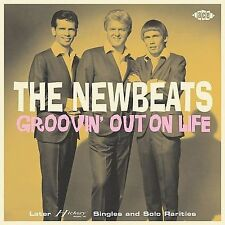 The Newbeats-Groovin' Out On Life CD NEW