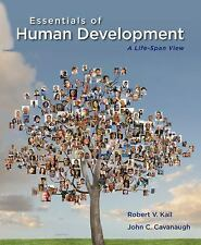 Essentials of Human Development: A Life-Span View (New 1st Editions in Psycholog