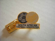 a1 SUD AFRICA federation nazionale spilla football calcio pins south african