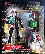 2004 Bandai Kamen Masked Rider Shocker (Pink) GD-48 Chogokin Popy Shogun NY