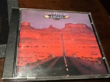 THE BEST OF THE EAGLES - GREATEST HITS CD - HOTEL CALIFONIA / DESPERADO +