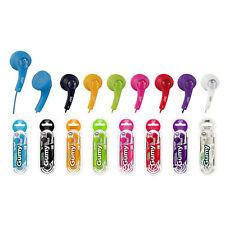 JVC Gumy Gummy HA-F150 In-Ear Canal Earbuds Headphones Earphones Genuine!