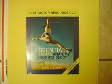 TEST BANK ESSENTIALS OF HUMAN ANATOMY & PHYSIOLOGY 10E INSTRUCTOR RESOURCE DVD