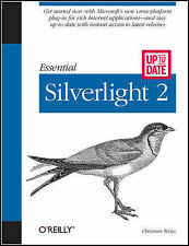 Essential Silverlight 2 Up-to-date by Christian Wenz (Paperback, 2008)