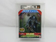 MOTU,200X,KELDOR,Chicago Convention Exclusive AFA 90,MOC,MISB,HE-MAN