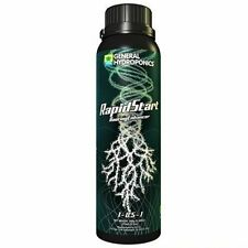 General Hydroponics Rapid Start 275ml - rapidstart root enhancer rooting gh