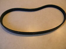 "Harbor Freight/Central Machinery  12 1/2"" planer drive belt, #41831"