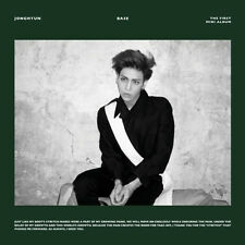 K-pop Jong Hyun - Base (1st Mini Album) (JHYUN01MN)