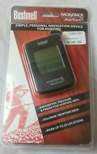 Bushnell BackTrack HuntTrack GPS Digital Compass Bus-360500