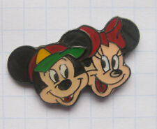 MICKEY MOUSE/MINNIE... film-fumetto-PIN (117e)