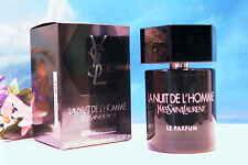 YVES SAINT LAURENT  YSL  LA NUIT DE L'HOMME   Le Parfum EdP Spray 100ml