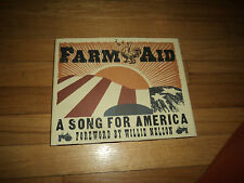 Farm Aid Song for America Willie Nelson Neil Young John Mellencamp Dave Matthews