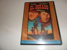 DVD  El Dorado