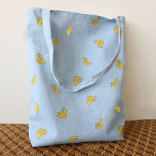 Eco Pouch Storage Bag Reusable Shopper Shoulder Tote Handbag Grocery Bags Tote
