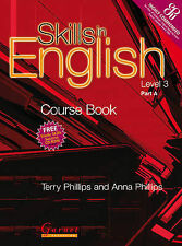 Skills in English: Course Book and Resource Book and CD ROM: Level 3 Pt. A: Cour