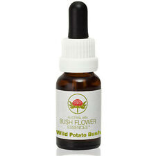 Wild Potato Australian Bush Flower Essence 15ml
