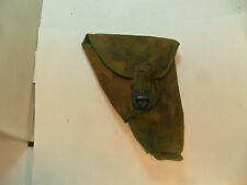 DUTCH ARMY CAMO WITTOCK INDUSTRY HOLSTER