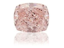 Pink Diamond - 0.22ct Natural Fancy Pink Diamond 100% Natural Untreated On Sale