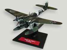 Airplane Military Bomber Heinkel He.115  1/144 Scale
