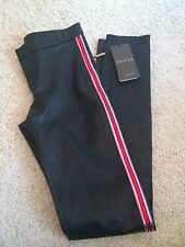 **GUCCI** Stretch Leather Pants **2014 RTW COLLECTION**