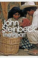 The Pearl by John Steinbeck (Paperback, 2000) New Book