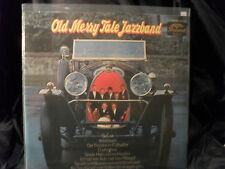 Old Merry Tale Jazzband - Same   2 LPs