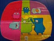 "Uglydoll Ugly Dolls Kids Birthday Party Decoration Foil 18"" Square Mylar Balloon"