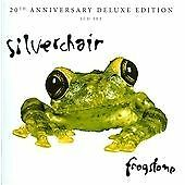 Silverchair - Frogstomp (2015)  2CD+DVD  20th Anniversary Deluxe Edition  NEW